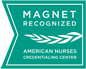 magnet recognized award