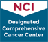 nci designated comprehensive cancer center award