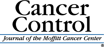 Cancer Control Journal