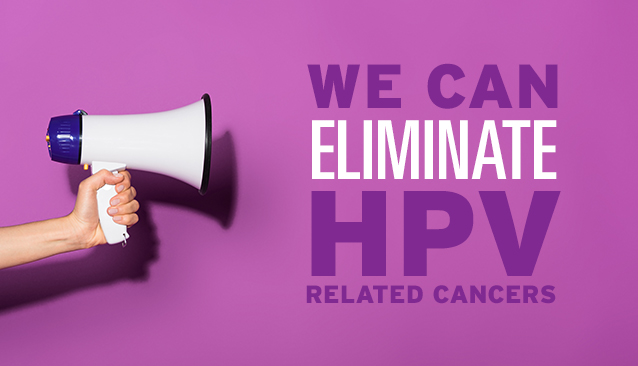 Eliminate HPV