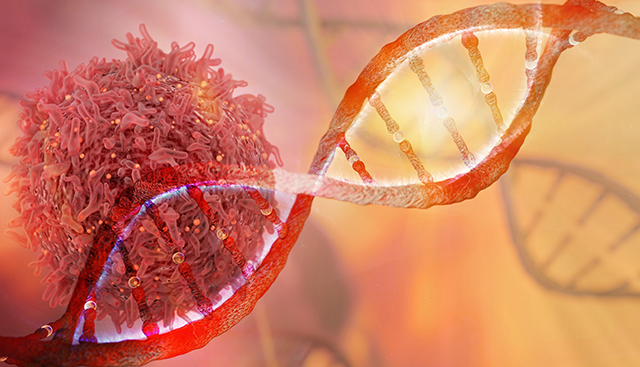 Cancer Cell DNA Immunotherapy