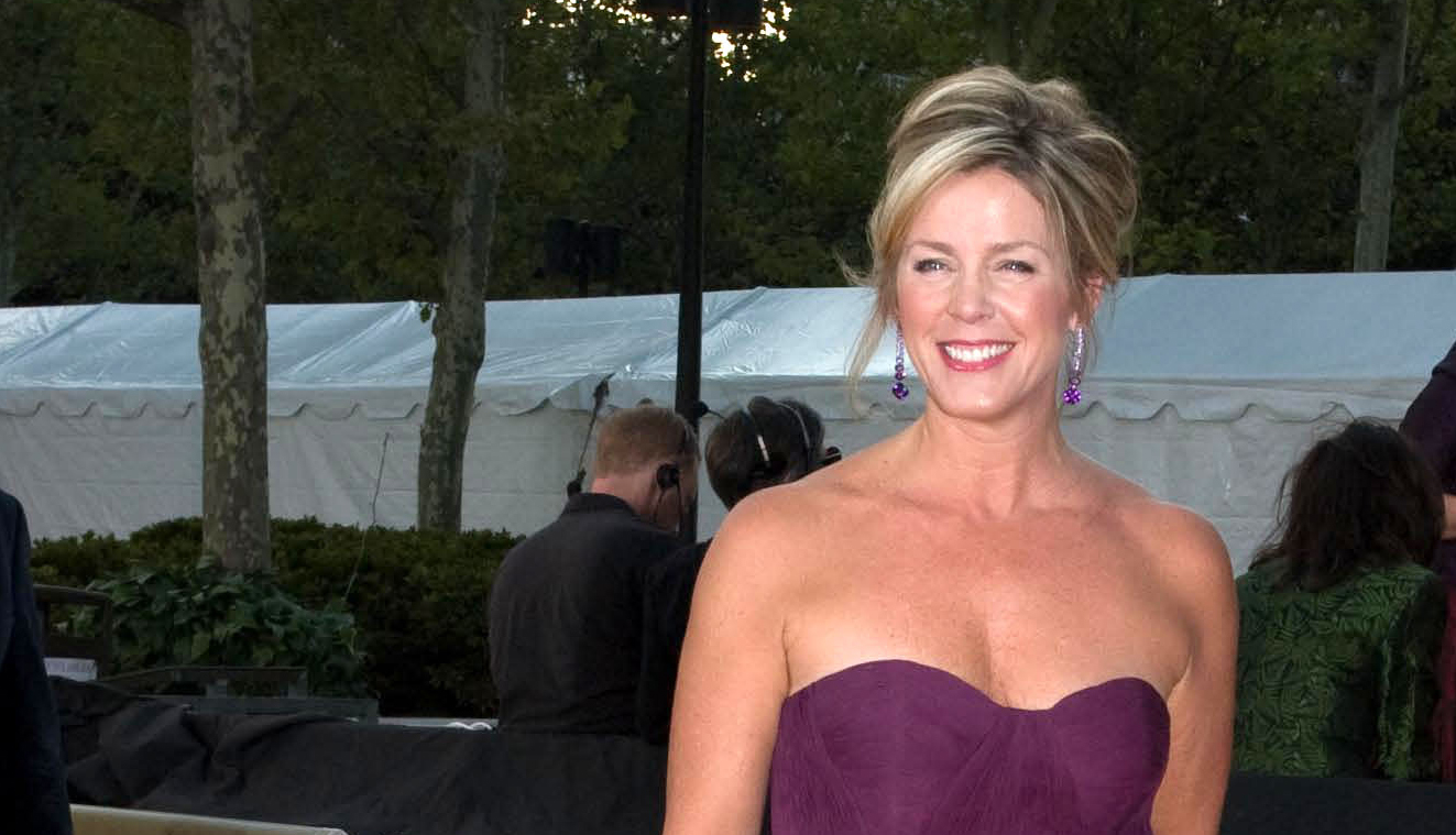 Deborah Norville Thyroid Cancer