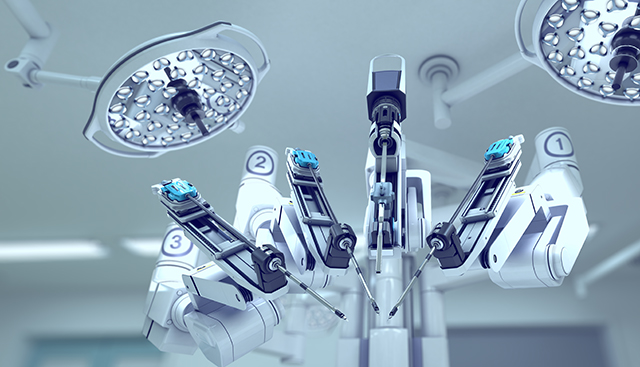 Robotic Surgery Update