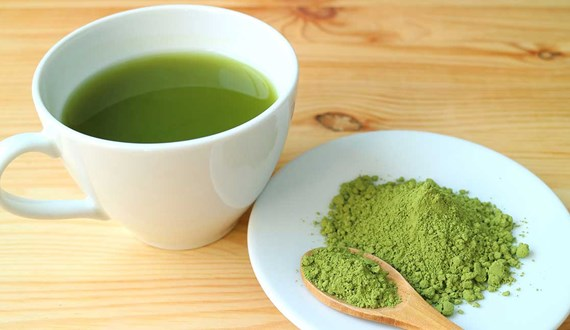 Is Green Tea Beneficial to Prostate Health
