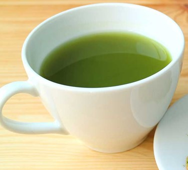 Is Green Tea Beneficial To Prostate Health Moffitt