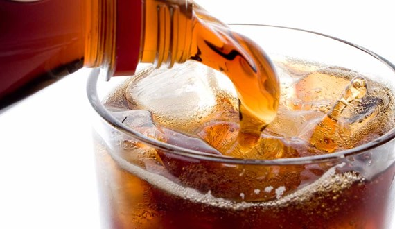 Soda Fruit Juice Study Tough to Swallow