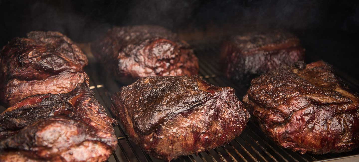 Clearing the Air on Cancer Risks of Smoked or Grilled Meats | Moffitt