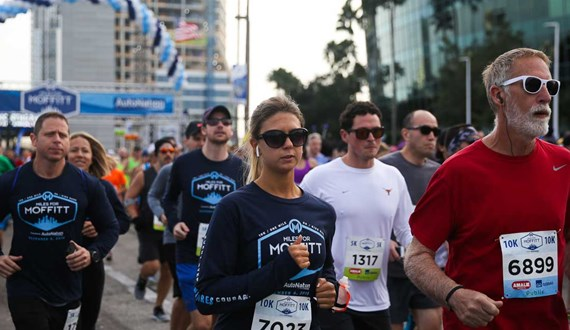 2018 Miles for Moffitt Registration Opens Monday
