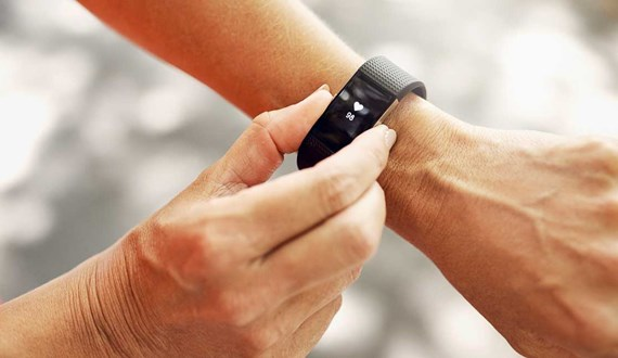 Can Fitness Trackers Help Doctors with Your Cancer Treatment
