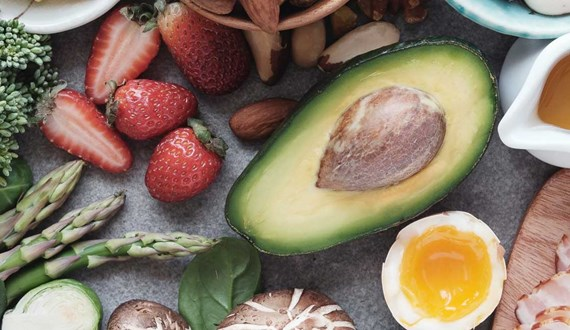 Can a Keto Diet Help Cancer Treatment