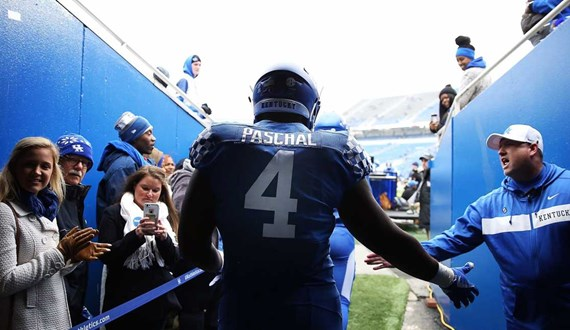 UK Football Player Battled Rare Melanoma