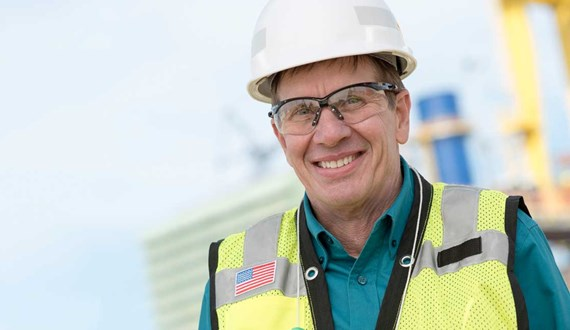 Natural Gas Plant Manager Overcomes Cancer to Achieve Lifelong Dream