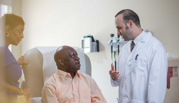 New Prostate Cancer Screening Guidelines