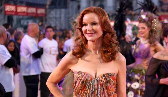 Actress Marcia Cross Opens up About Anal Cancer and its Link to HPV
