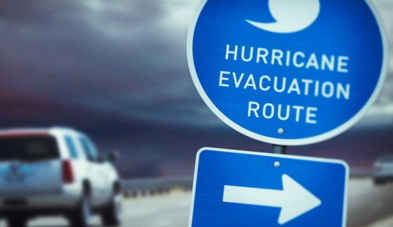 Storm Evacuation Tips