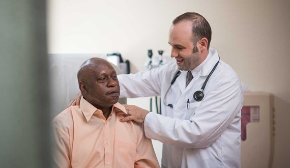Advanced Prostate Cancer Treatments Equally Effective in Blacks Whites
