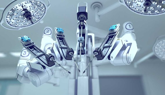 FDA Clarifies Recent Warnings for Robotic Surgeries