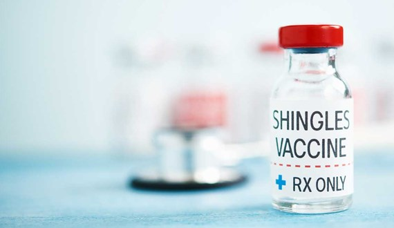 Theres a Shingles Vaccine Shortage What should you do