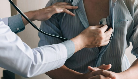 Study Higher Risk of Heart Disease for Cancer Survivors