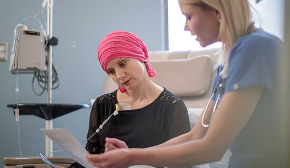 Chemotherapy Checklist Tips from Our Patients