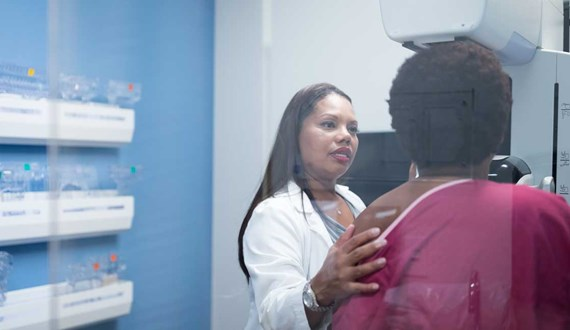All Women May Soon be Notified of Breast Density Following a Mammogram