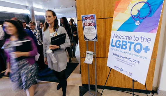 Symposium Showcases Need for Better Communication Care for LGBTQ Patients
