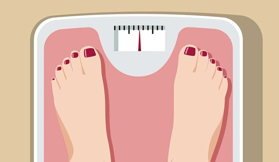 Excess Body Weight at Younger Ages Increases Risk of Dying from Pancreatic Cancer