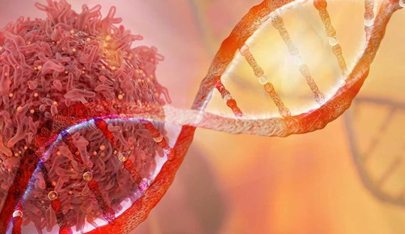 Immunotherapy May Boost Survival in Recurrent Ovarian Cancer