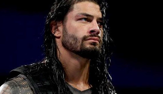 With Leukemia in Remission, Roman Reigns Returns to WWE
