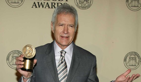 Alex Trebek Has Stage 4 Pancreatic Cancer