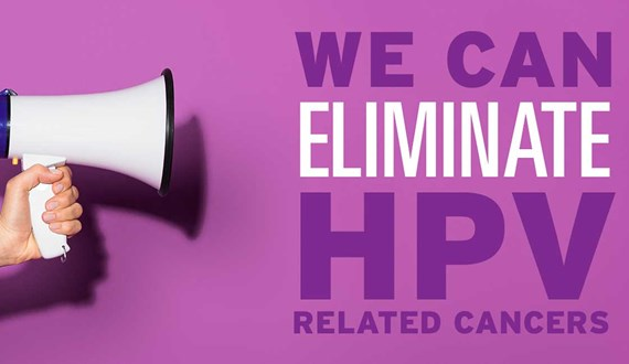 Get the Facts and Spread the Word on HPV