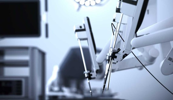 FDA Issues Safety Warning for Robotic Surgeries