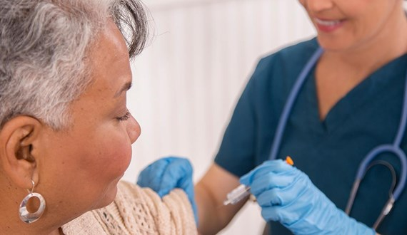 Flu Can Hit Cancer Patients Hardest