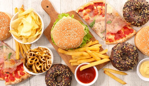 New Study Links Ultra Processed Foods to Cancer