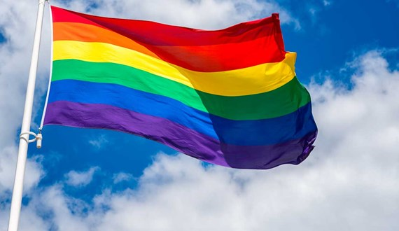 LGBT Inclusion is More Than Monthly Observance at Moffitt