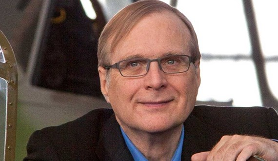 The Cancer That Claimed Paul Allen Comes in Many Forms