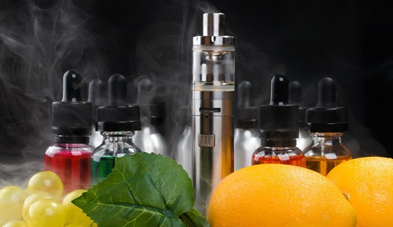 Opponents Sue to Speed Up e cigarette Regulation