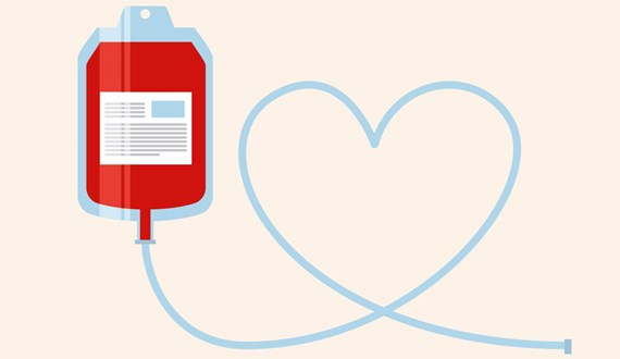 Want to Help Moffitt Patients Consider Donating to the Community Blood Supply