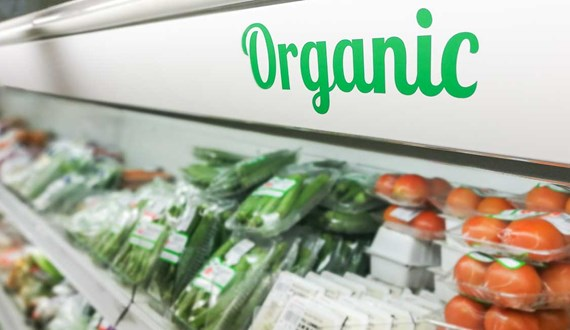 Can Eating Organic Reduce Your Cancer Risk