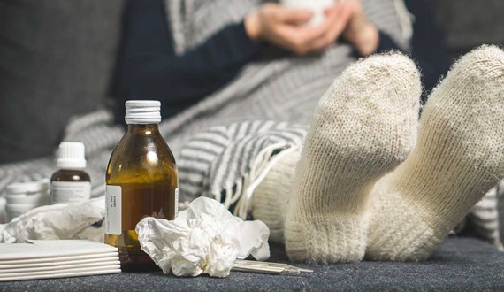 Is New Flu Drug Right for Cancer Patients