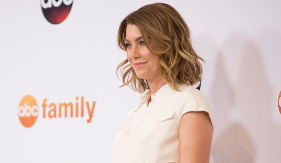 Greys Anatomy Star Misinforms on Ovarian Cancer
