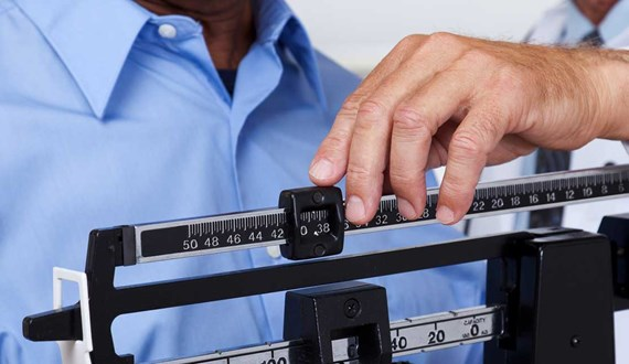 Excess Weight Gain Contributes to Cancer