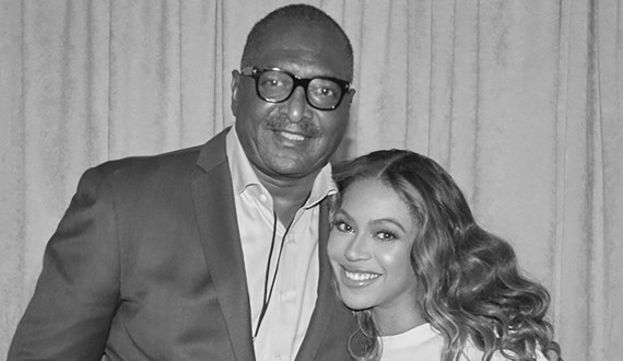 Beyonces Father Battling Breast Cancer
