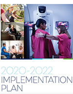 Implementation Plan 2020-2022