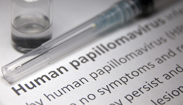 HPV Vaccine And Paper