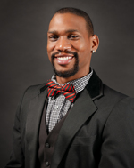 Antione Richards, MPH Research Project Specialist