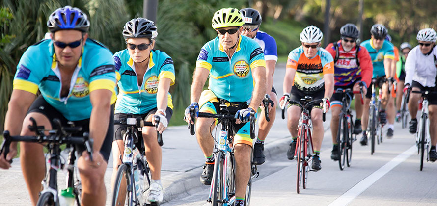 Pan-Florida Challenge Cancer Ride to benefit Moffitt
