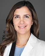 Mintallah Haider, MD, gastrointestinal medical oncologist