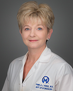 Pamela Hodul, MD, gastrointestinal surgeon