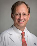 Dr. Bryan McIver, Deputy Physician-in-Chief